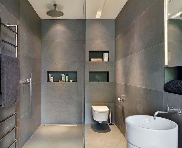 Bathroom Ceilings with Tiles - Teach Workout Love